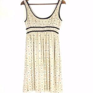 Adrianna Papell Summer Dress Sz 4 Womans